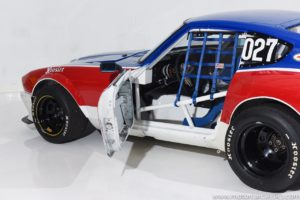 Datsun 260 Z Race car - Bob Sharp Tribute... 9