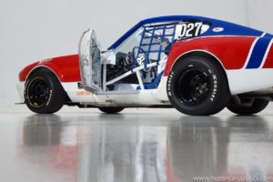 Datsun 260 Z Race car - Bob Sharp Tribute... 8