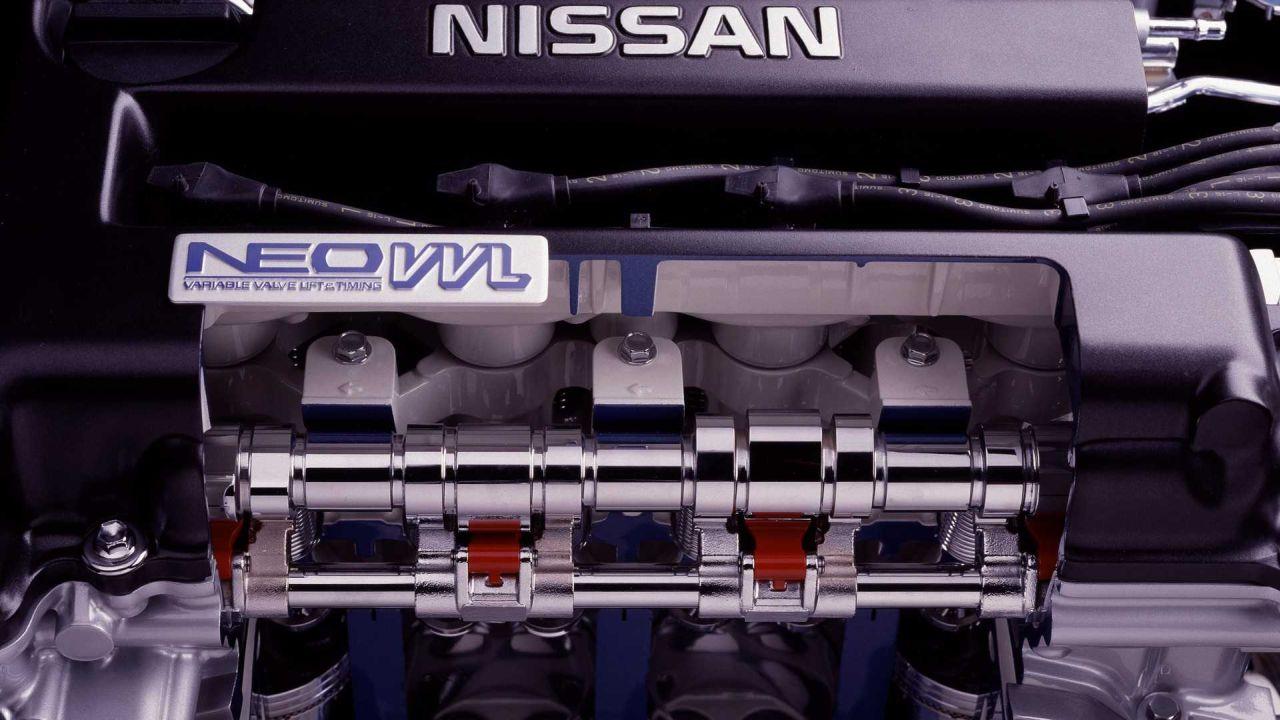 Nissan Trail Runner 1997 - Visionnaires ! 19