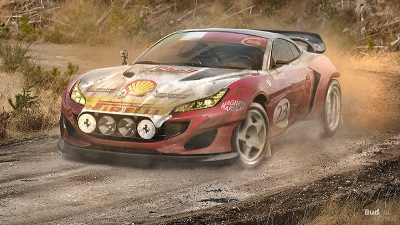 Supercars get dirty ! 3