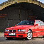 BMW M3 Ti E36 Compact - Celle qui aurait du exister !