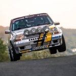 Hillclimb Monster : Renault 5 GT Turbo... A la limite !