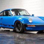Porsche 930 Turbo 77... Outlaw !