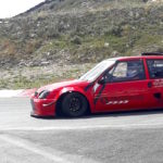 Hillclimb Monster : Citroen Saxo Hayabusa… Turbo !