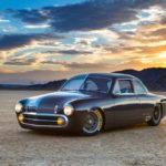 Bruce Leven's Ford 51 Custom – En 2017 le ROY, c'était lui !