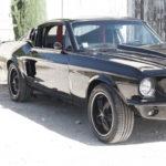 '67 Ford Mustang Shelby GT500 Replica... Bienvenue en enfer !