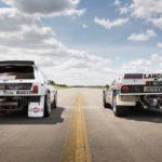 Lancia 037 & Delta S4... Changement de style !