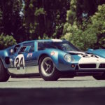 Lola GT Mk6 - Ceci est une GT40 !