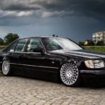 Mercedes S500 – Dumbo en Cast13…