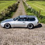DP Cargo : La Porsche 924 pour les déménageurs !