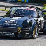 Hillclimb Monster : Porsche 930 Turbo… Avis de tornade en Italie !