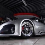 Porsche 935 DP III – Encore…!!!!