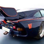 Street Legal en Porsche 935 Kremer
