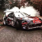 """Touge Drifting : Ultimate Supra Mountain Drift"" - Made in France !"