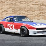 Datsun 260 Z Race car - Bob Sharp Tribute...
