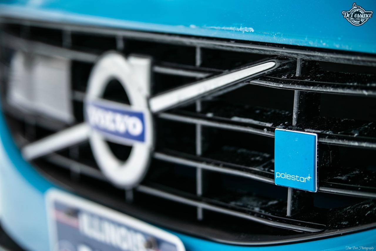 Volvo V60 Polestar Vs. Audi RS3 Sedan - Le cul entre deux chaises... 3