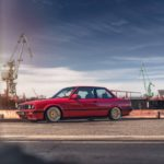 BMW E30 - Plus c'est simple... 11