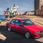 BMW E30 - Plus c'est simple... 16