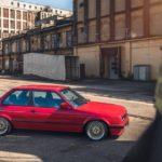 BMW E30 - Plus c'est simple... 8