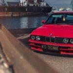 BMW E30 - Plus c'est simple... 12