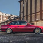 BMW E30 - Plus c'est simple... 5