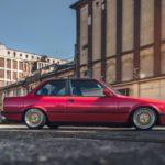 BMW E30 - Plus c'est simple... 11