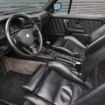 BMW M3 E30 Cabriolet... Spéciale Kéké ! 35