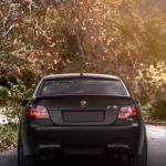 BMW M5 E60 - Si sa sainteté veut bien se donner la peine... 10