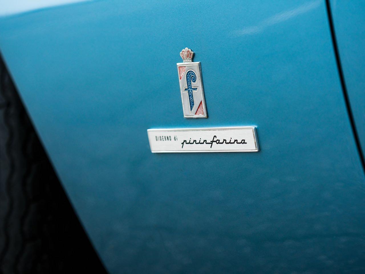 '71 Ferrari 365 GTC/4... 2 années pour exister ! 7