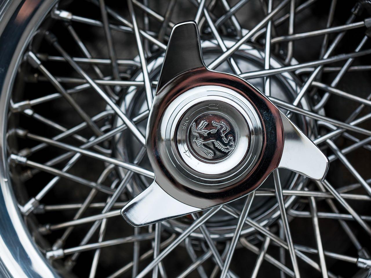 '71 Ferrari 365 GTC/4... 2 années pour exister ! 9