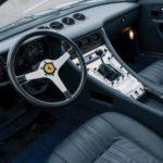 '71 Ferrari 365 GTC/4... 2 années pour exister ! 12