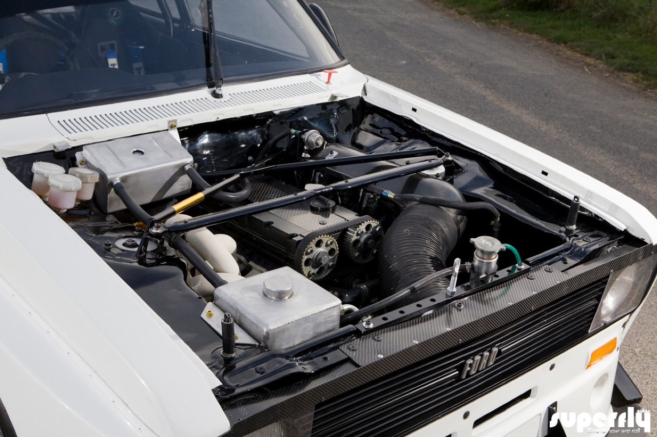 Ford Escort MK2 Cosworth... By Maidstone Sportscars 27
