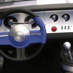 Ford Shelby Cobra Concept... Une nuit sans lendemain ! 10