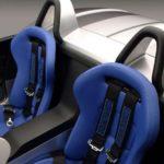 Ford Shelby Cobra Concept... Une nuit sans lendemain ! 9