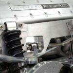 Ford Shelby Cobra Concept... Une nuit sans lendemain ! 6