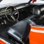 '70 Ford Torino King Cobra... qui ne piquera pas ! 11