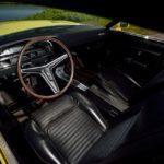 '70 Ford Torino King Cobra... qui ne piquera pas ! 13