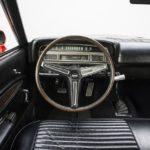 '70 Ford Torino King Cobra... qui ne piquera pas ! 10