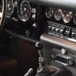 '74 Jaguar Type E Restomod - Discrétion assurée ! 12