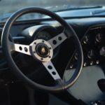 Lamborghini Miura P400 SV... Blue devil ! 11