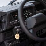 Build N77 - '83 Land Rover V8 signé CoolNVintage 4
