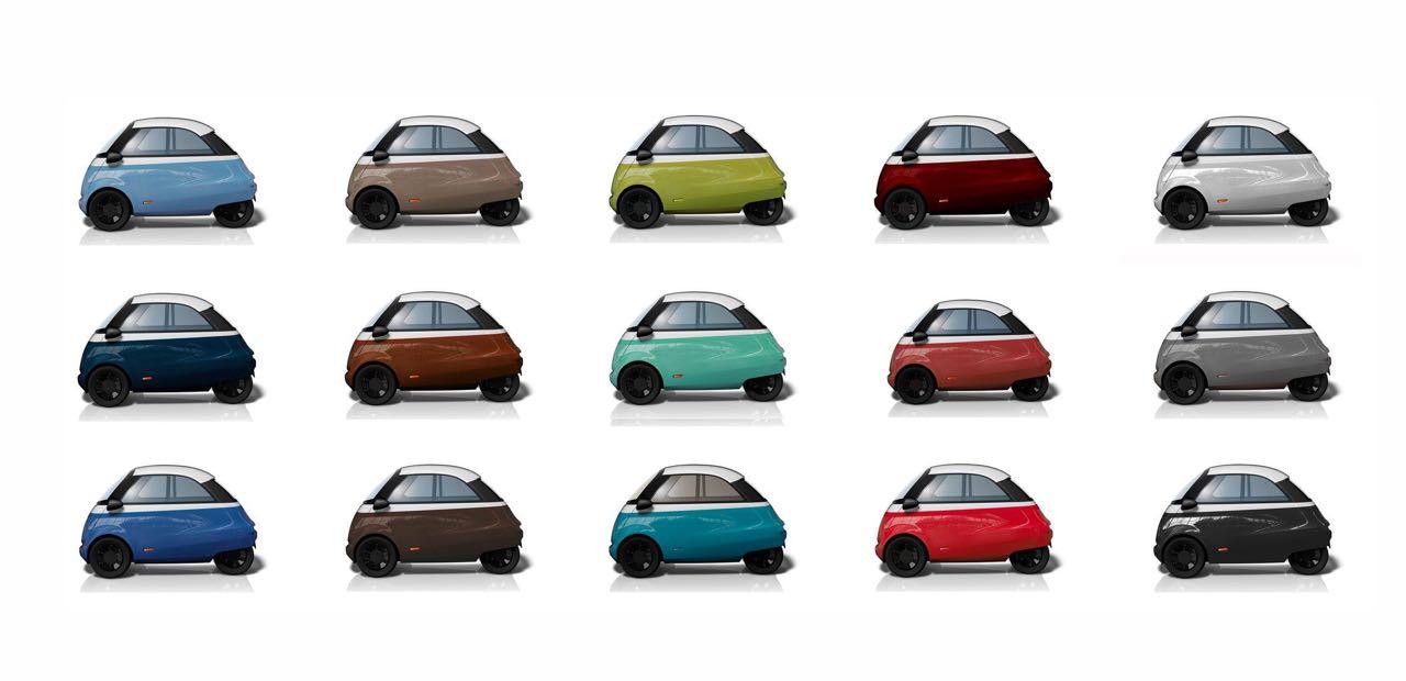 Microlino... Le futur en BMW Isetta sous atomes ! 3