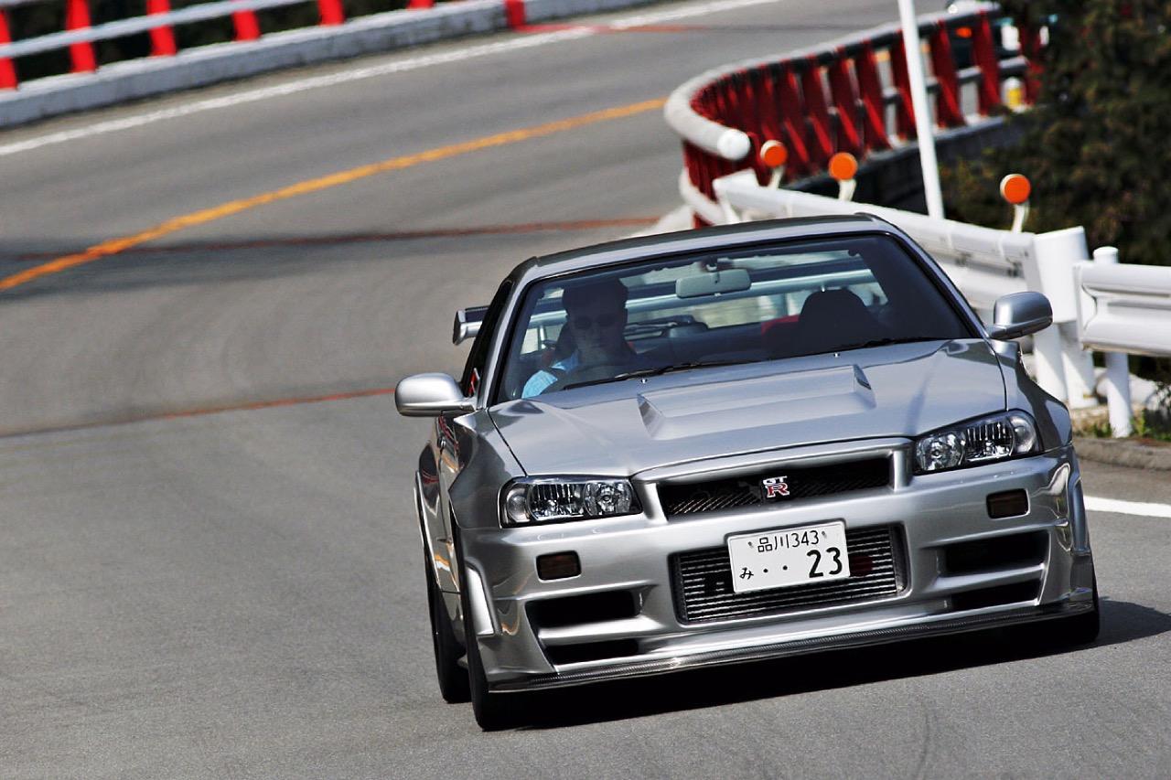 Nissan Skyline R34 GTR Z Tune - La meilleure ? 15