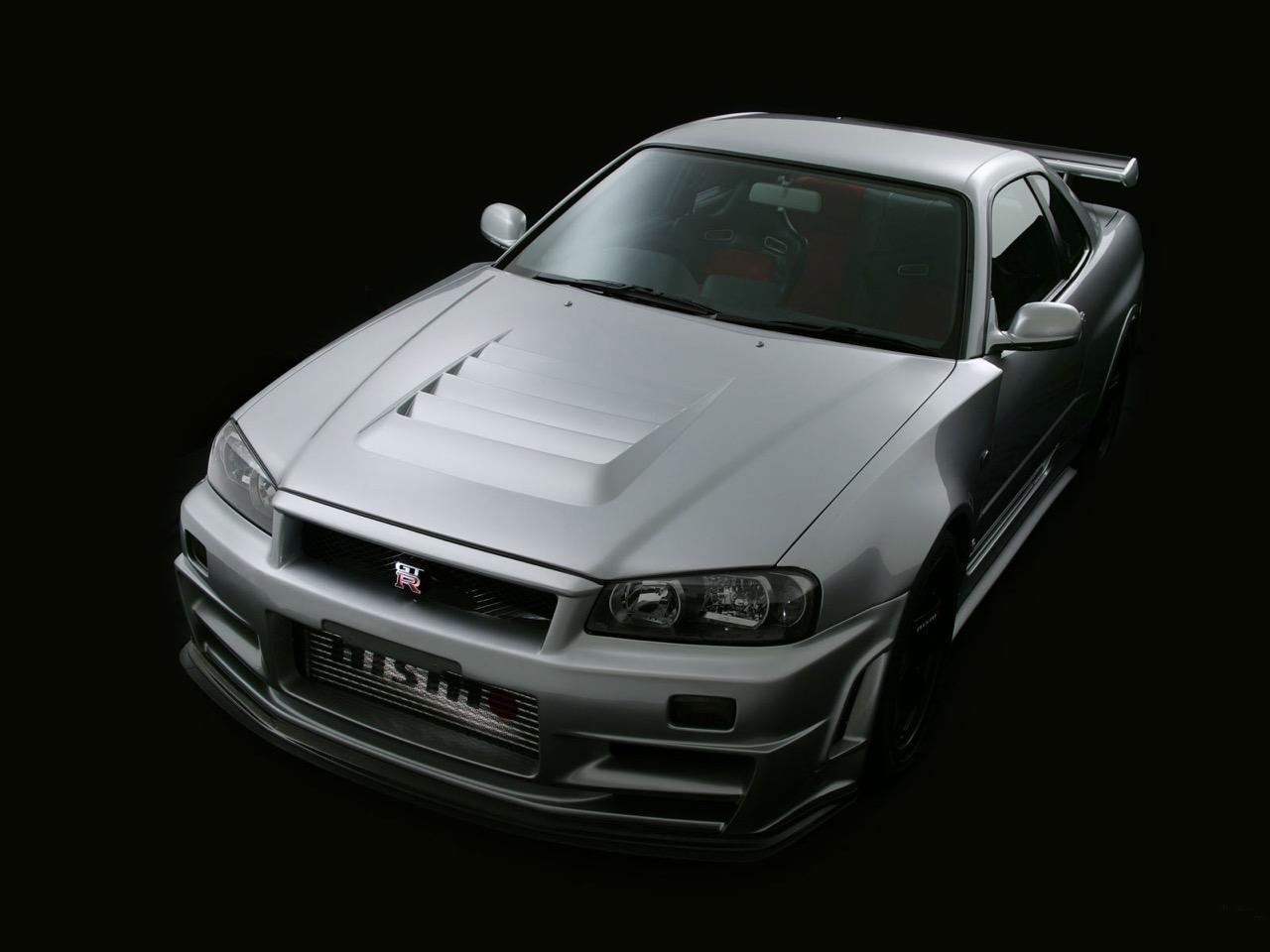 Nissan Skyline R34 GTR Z Tune - La meilleure ? 6