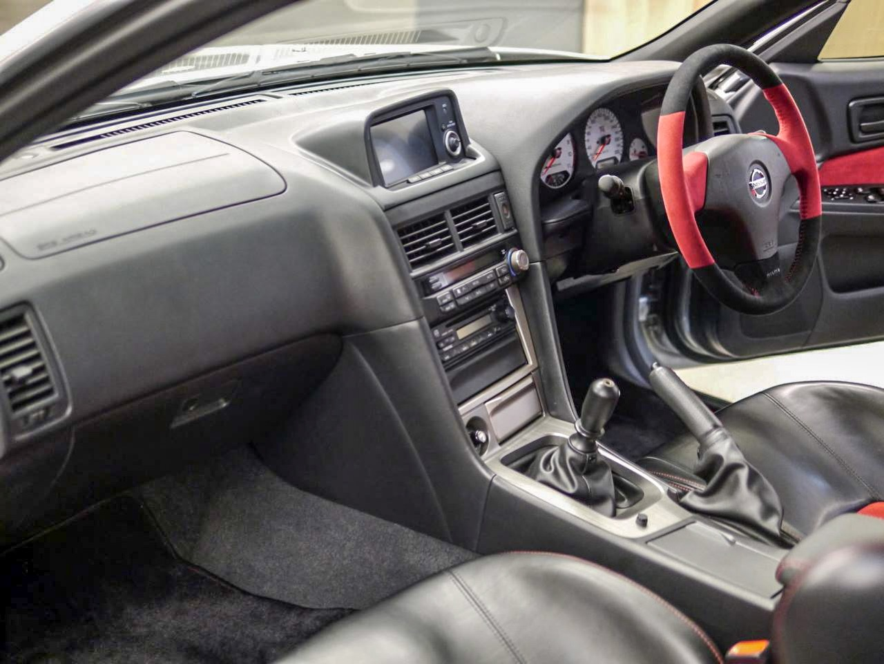 Nissan Skyline R34 GTR Z Tune - La meilleure ? 14