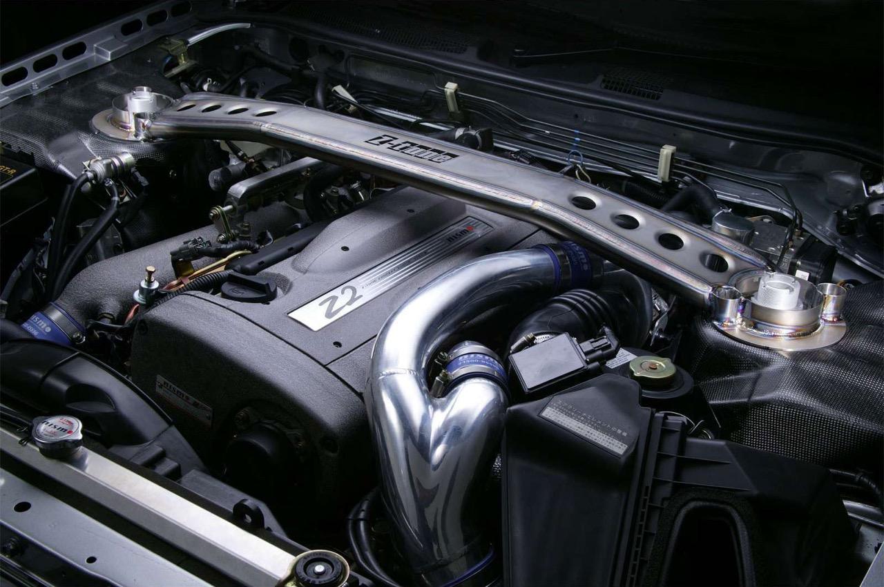 Nissan Skyline R34 GTR Z Tune - La meilleure ? 5
