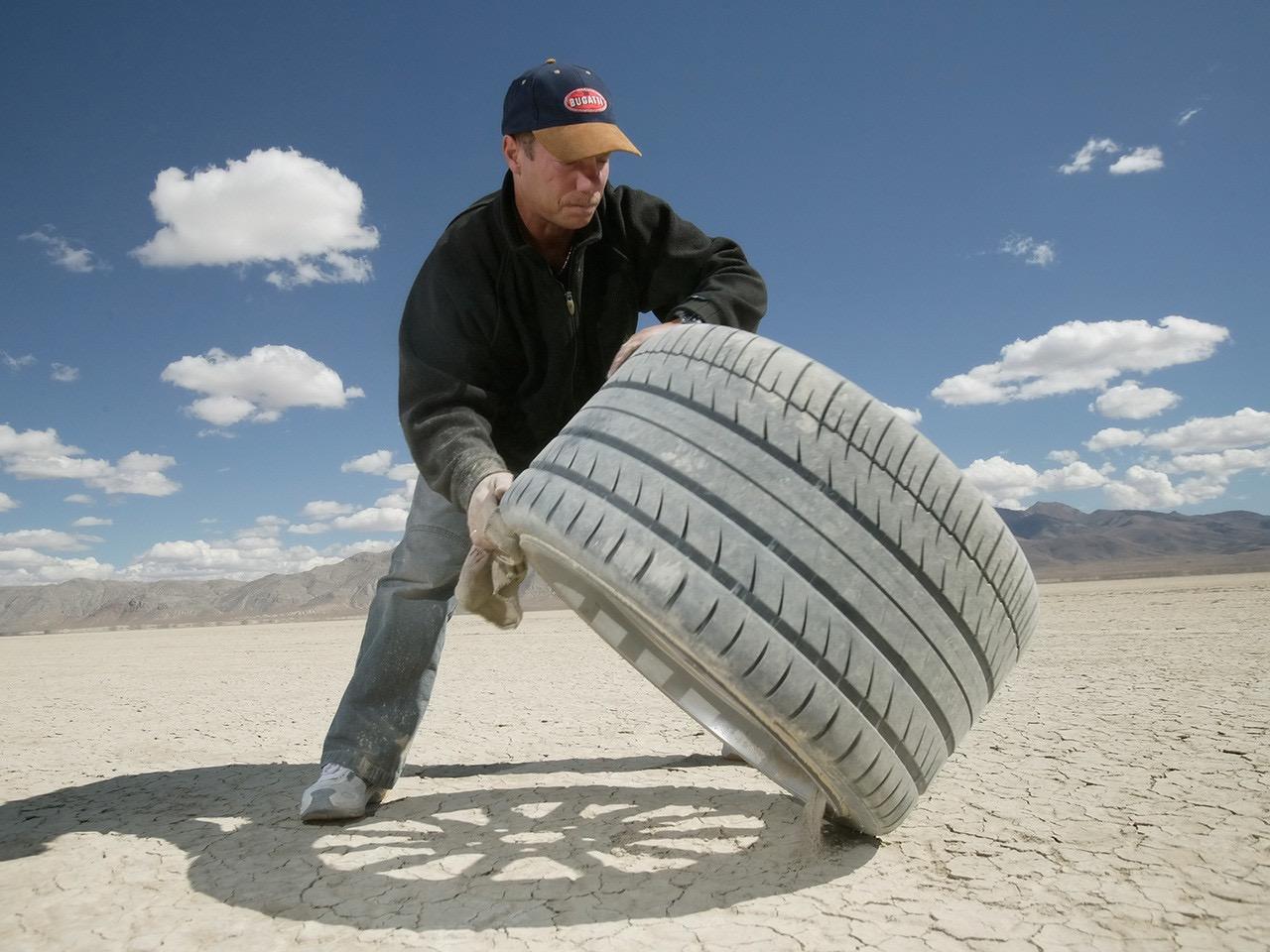 Parlons peu, parlons pneu... 3