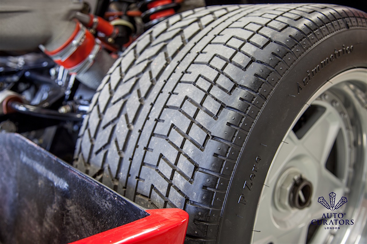 Parlons peu, parlons pneu... 12
