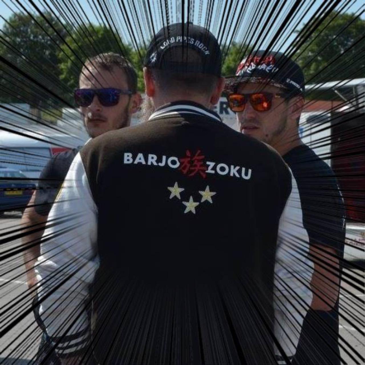 #Petrolhead : Ibra des Barjozoku... Vraiment barj' ?! 3
