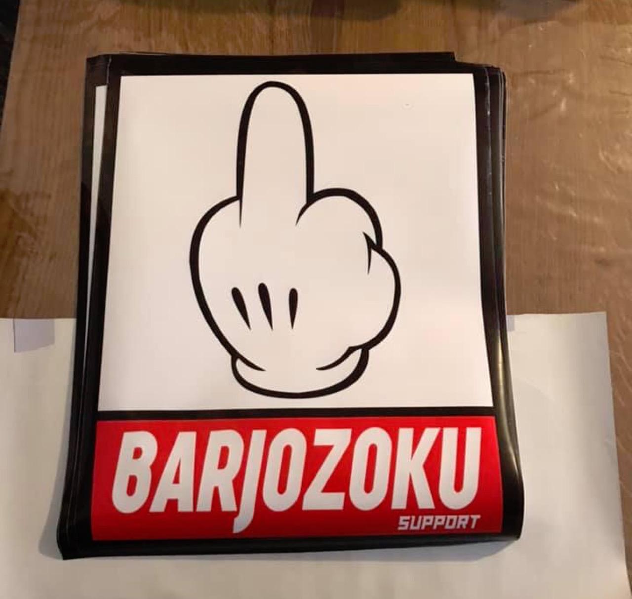 #Petrolhead : Ibra des Barjozoku... Vraiment barj' ?! 8